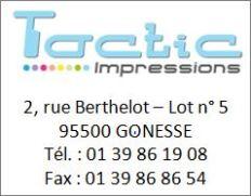tactic-impressions