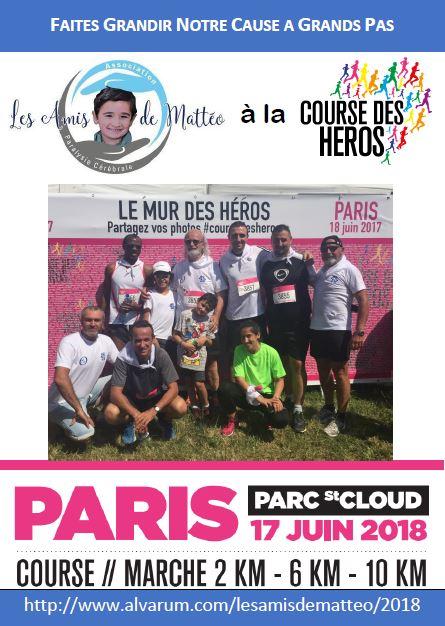 AFFICHE LADM CDH PARIS 2018
